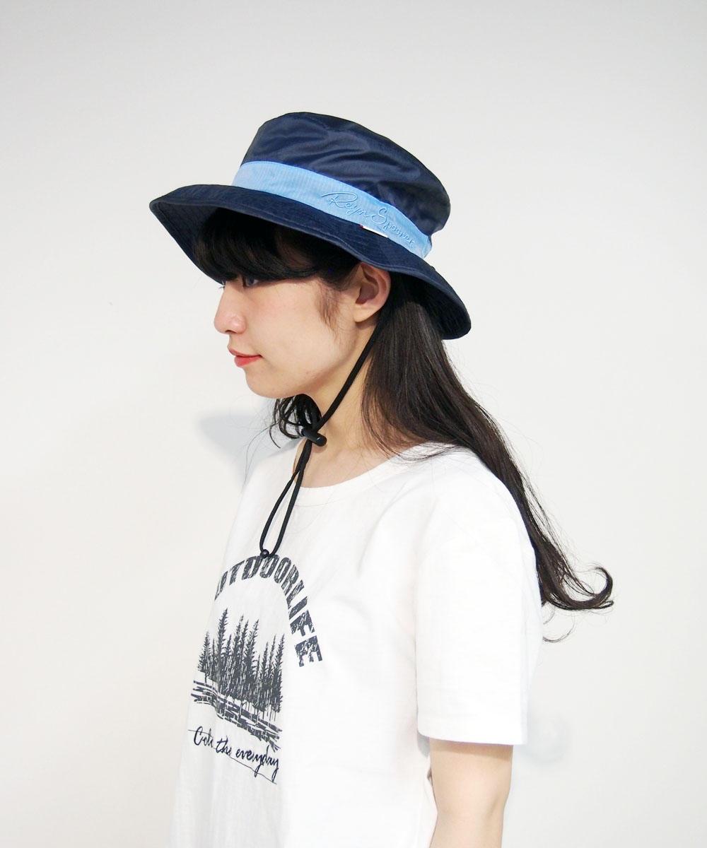 パッカブルハット【7263-7709】