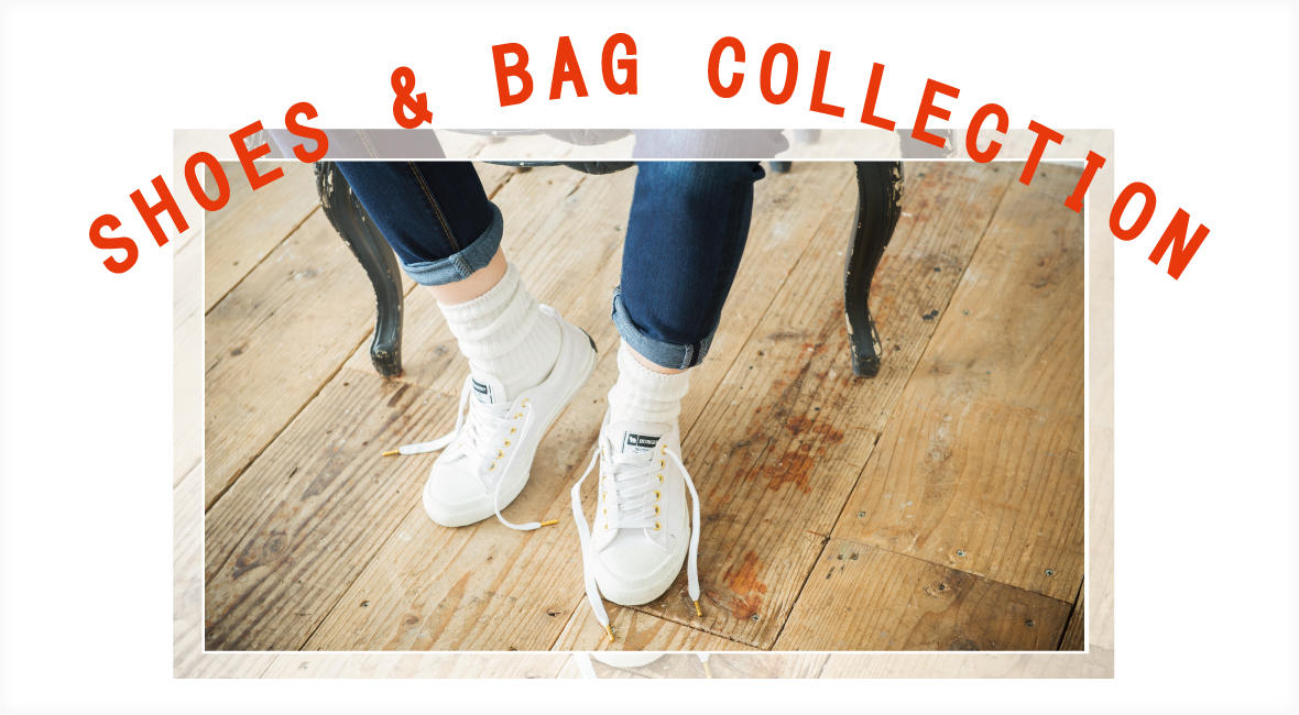 SHOES & BAG COLLECTION
