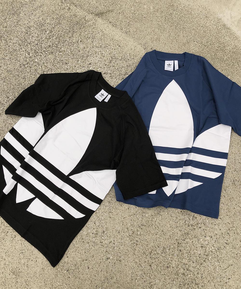 adidasビッグTシャツ【0163-9000】