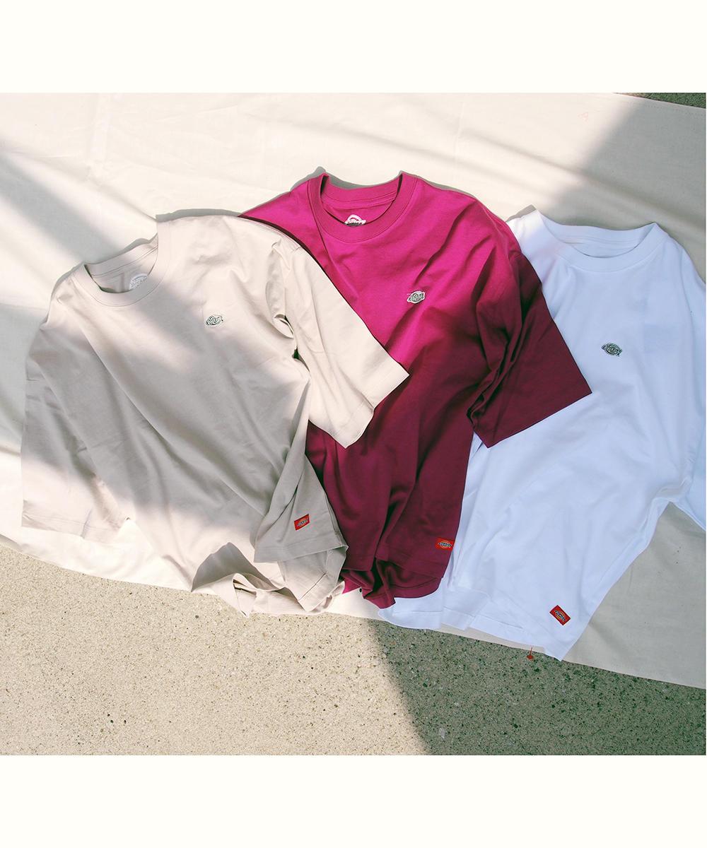 DickiesTシャツ【0248-9007】WEB限定販売