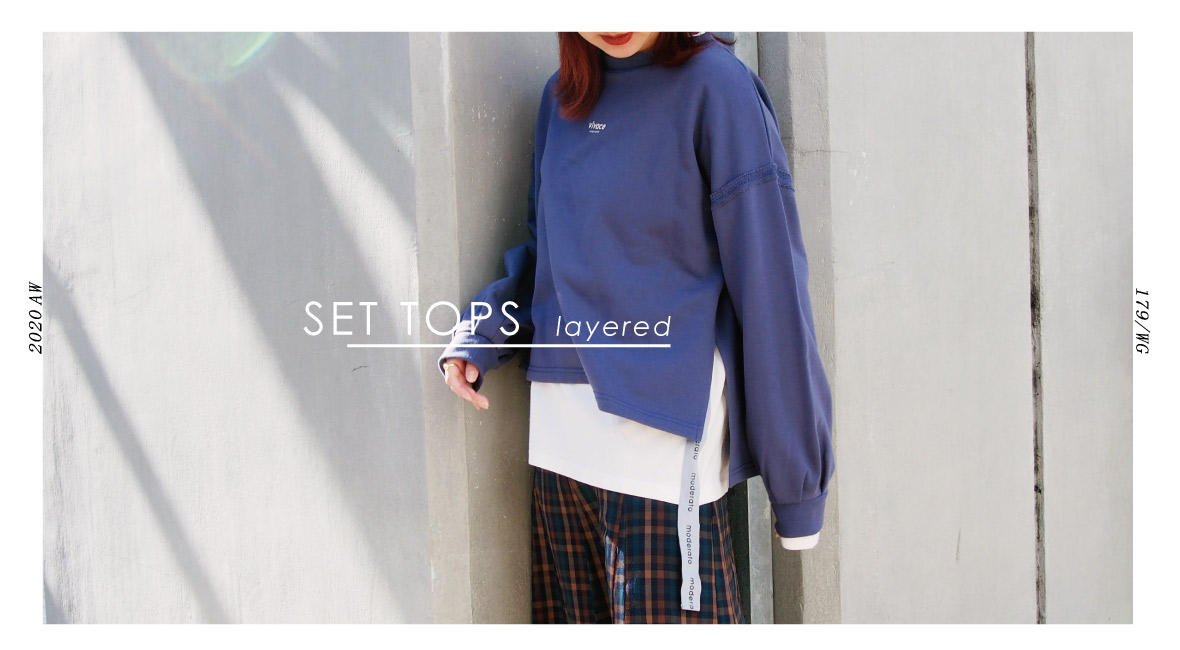 【recommended items